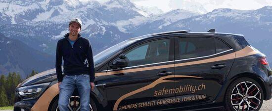AndreasSchletti – SafeMobility