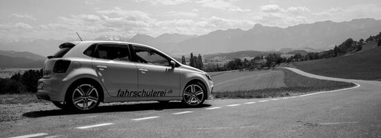 AndreasBühlmann – Fahrschulerei