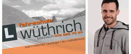 UriAgut – Fahrschule Wüthrich AG